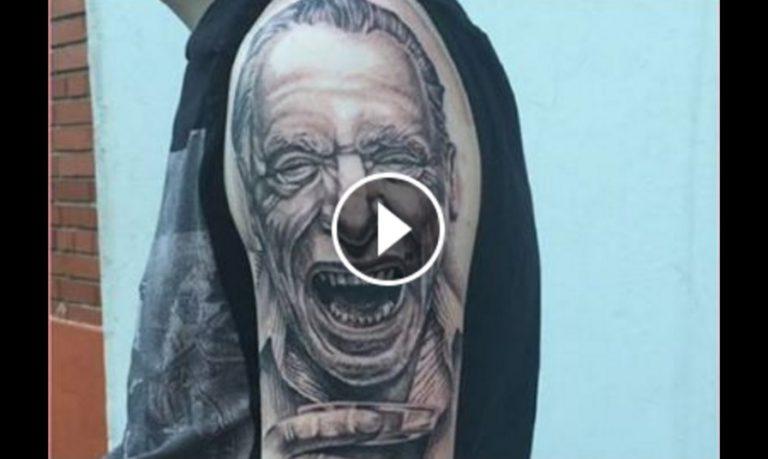 Bukowski: Sulla pelle e nel cuore