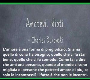Amatevi Idioti !