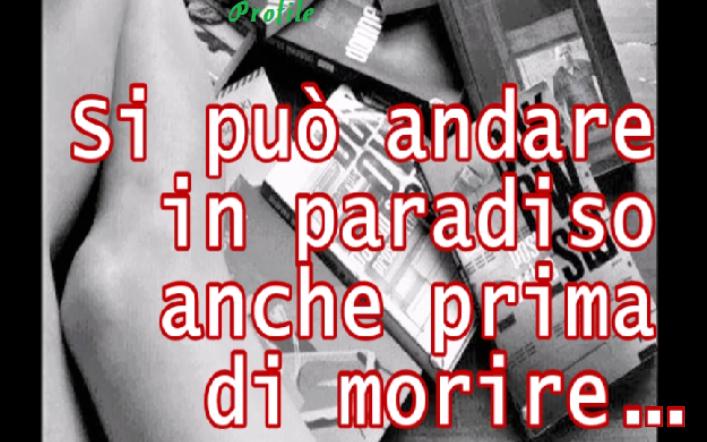 Si può andare in paradiso anche prima di morire…