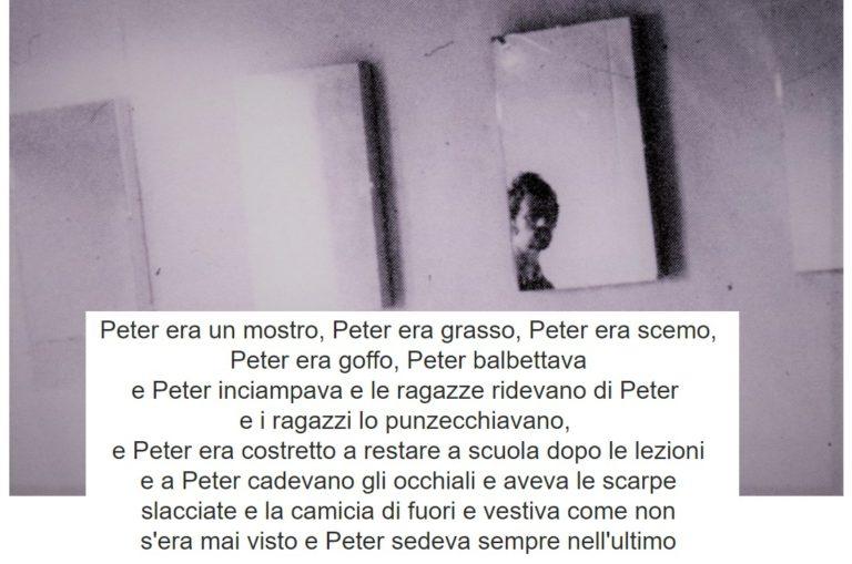 Gioco di specchi (Bukowski)
