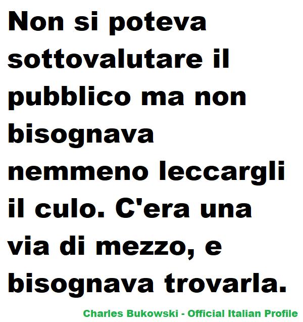 Donne – Charles Bukowski